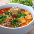 hướng dẫn cách làm nấm nhồi thịt, cach-nau-bun-cua-dong-7