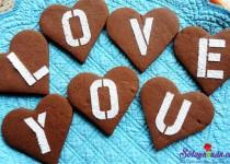 Cách làm bánh tình nhân cho yêu thương đong đầy
