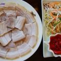 món ăn ngày tết, cách luộc thịt ngon