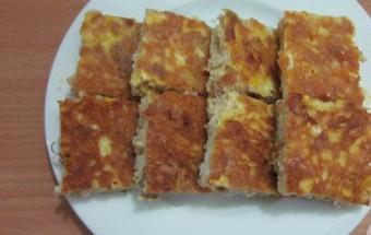Nấu ăn món ngon mỗi ngày với Thịt xay, trứng chiên thịt 6