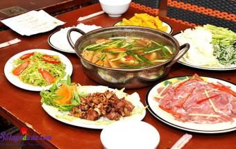 Nấu ăn món ngon mỗi ngày với Đậu phụ, Bí quyết nấu lẩu bò cực ngon ngày tết