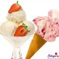 Cách làm chó bưởi, Cách làm kem từ sữa tươi cực kì đơn giản