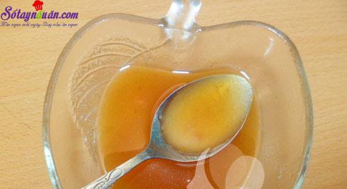 cách làm lưỡi xào chua ngọt 5