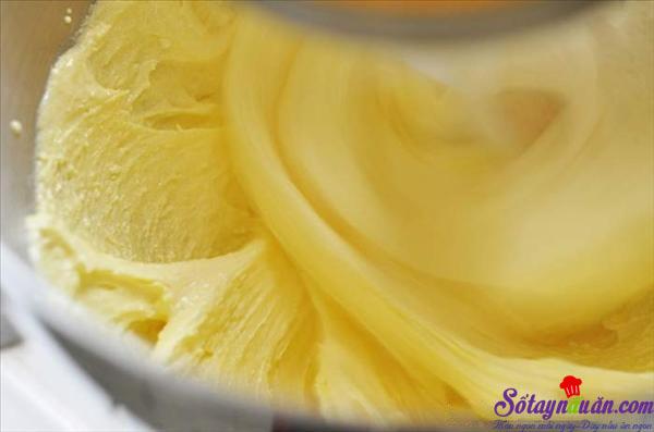 Hướng dẫn làm bánh gato dâu tây ngọt ngào đón valentine 1 (2)