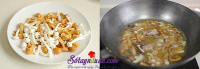 Hướng dẫn làm trứng cuộn thịt ngon và đẹp mắt 1