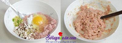 Hướng dẫn làm trứng cuộn thịt ngon và đẹp mắt 2