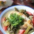 hướng dẫn làm chả bề bề tôm nõn, Tuyệt chiêu món canh cá nấu dưa chua thơm ngon tròn vị