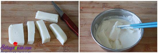 bánh sữa chiên 5