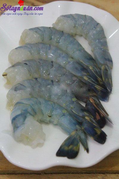 Cách làm mỳ ý hải sản  3