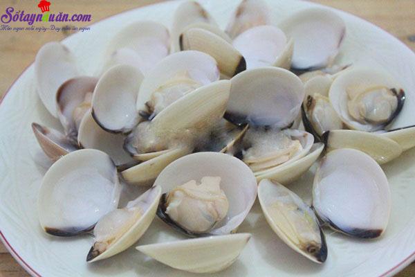 cách làm mỳ ý hải sản  5
