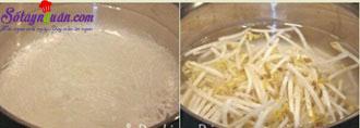 cách làm miến trộn chua cay  4