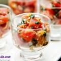cách làm kim chi, cách làm salad cá hồi 10