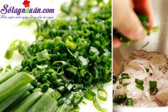 cách làm salad cá hồi 2
