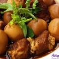 hướng dẫn làm cánh gà chiên mắm tỏi, cách làm thịt kho tàu theo hương vị miền nam