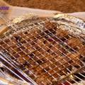 mẹo nướng đồ ăn không độc hại, cách nướng chả không cần lò than 4