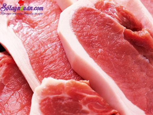 cách ướp thịt nướng 1
