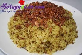 Nấu ăn món ngon mỗi ngày với Gạo nếp, Hướng dẫn làm xôi chim