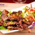 chân gà nướng, Bí quyết làm thịt nướng kiểu Hàn quốc thơm ngon đúng vị