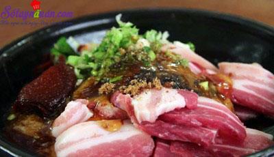 Bí quyết làm thịt nướng kiểu Hàn quốc thơm ngon đúng vị 3