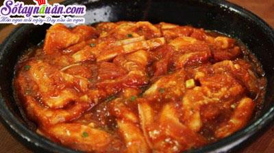 Bí quyết làm thịt nướng kiểu Hàn quốc thơm ngon đúng vị 3-1