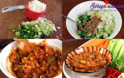 Bí quyết làm thịt nướng kiểu Hàn quốc thơm ngon đúng vị  5
