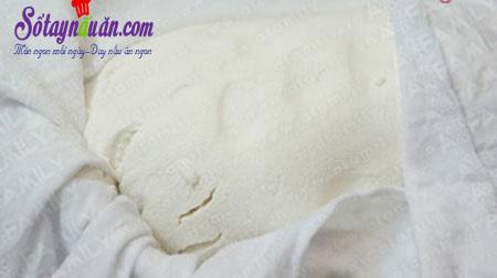 Cách làm bánh trôi chay cực ngon cho Tết Hàn thực 1.5