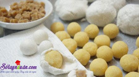 Cách làm bánh trôi chay cực ngon cho Tết Hàn thực 3.5