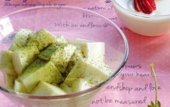 Nấu ăn món ngon mỗi ngày với Sữa đặc, Cách làm sữa chua dẻo đơn giản ngay tại nhà kết quả
