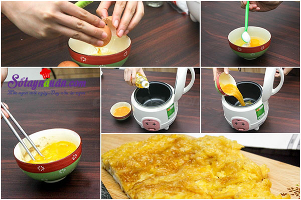Cách làm sushi ngon tuyệt hảo và cực kì đơn giản 2