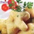 khoai tây chiên, Cách làm khoai tây chiên thịt heo giòn ngon khó cưỡng