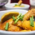 cá kho, Kinh nghiệm nấu cà ri cay thơm ngon đậm đà đưa cơm