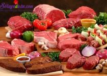 Mẹo để chọn thịt tươi ngon