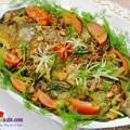 cá chép nấu đậu phụ, Cách làm cá chép om dưa đậm đà đưa cơm