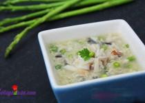 Bí quyết nấu súp cua ngon miễn chê