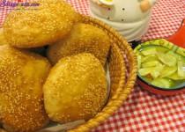 Cách làm bánh tiêu đơn giản tại nhà