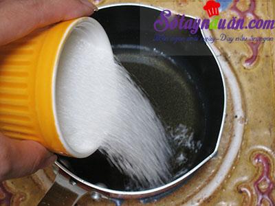 cách làm cóc dầm bò khô 1
