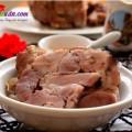 món ăn đường phố, Hướng dẫn làm thịt heo rô ti ngon tuyệt