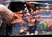 Mẹo vặt hay khử mùi cháy thức ăn