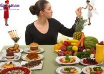 Thực phẩm gây hại cho vòng một