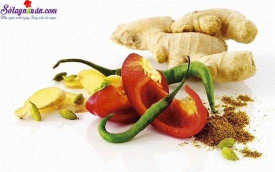 những loại thực phẩm gây hại cho vòng 1 của bạn 3