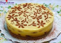 Cách làm bánh tiramisu thơm ngon mê ly