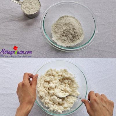 cách làm bánh gạo kiểu hàn quốc 2