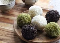 Cách làm bánh gạo kiểu Hàn thơm ngon hấp dẫn
