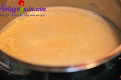 Cách làm bánh ú tro đậm đà quê hương cho tết Đoan Ngọ 5