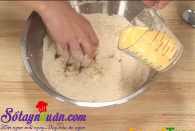 Cách làm bánh xèo kiểu Thái tuyệt ngon 2