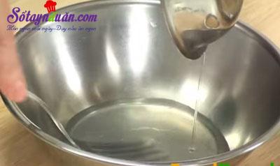 Cách làm bánh xèo kiểu Thái tuyệt ngon 4