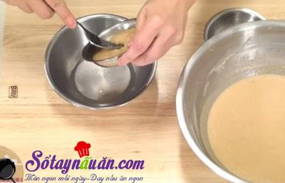 Cách làm bánh xèo kiểu Thái tuyệt ngon 5