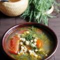 bề bề, cách làm món canh hến nấu chua