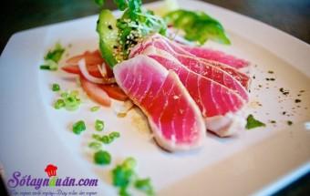 , Cách làm salad cá ngừ ngon như ngoài tiệm kết quả
