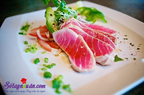 Cách làm salad cá ngừ ngon như ngoài tiệm kết quả